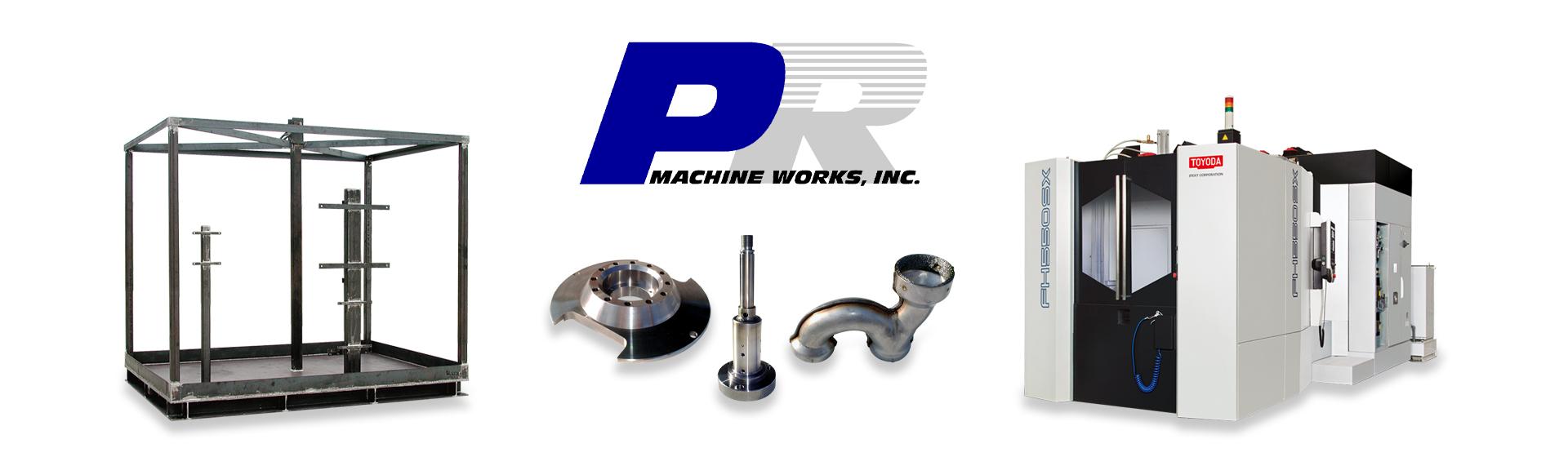 Parts and Logo