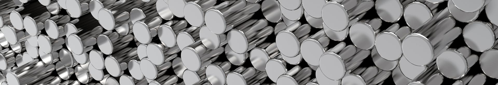 metals bars